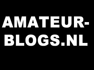 Amateur Blogs
